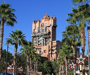 The Twilight Zone Tower of Terror 10-Miler Weekend