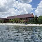 The Villas at Disney's Polynesian Resort