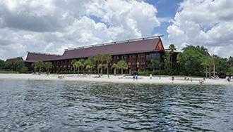 Final longhouse at Disney's Polynesian Villas and Bungalows opens today completing the DVC additions