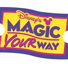 Ticket - Disney Premier Passport