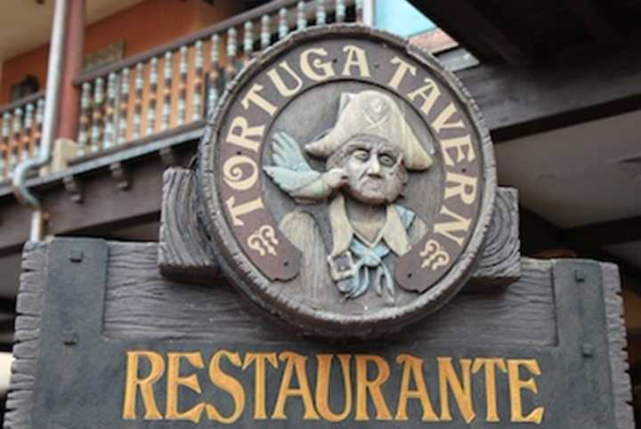 BBQ comes to Tortuga Tavern at the Magic Kingdom