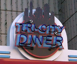 Tri-City Diner
