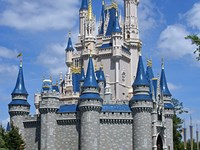 Walt Disney - Marceline to Magic Kingdom Tour
