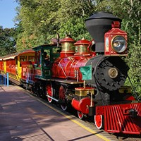 Walt Disney World Railroad
