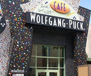 Wolfgang Puck Grand Café