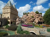 World Showcase DestiNations Discovered