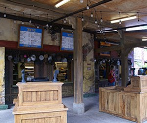 Yak and Yeti Local Foods Counter
