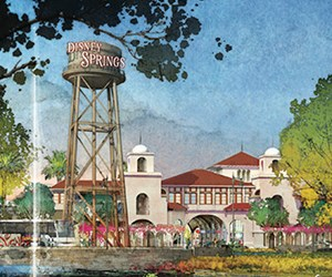 Disney Springs
